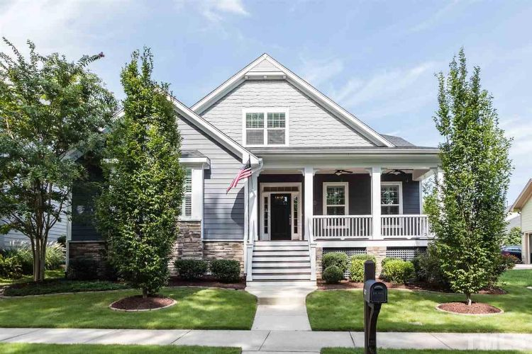 1527 Great Ridge Parkway, Chapel Hill, NC 27516 - Image 1