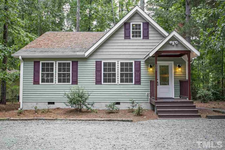 106 Legion Road, Chapel Hill, NC 27517 - Image 1
