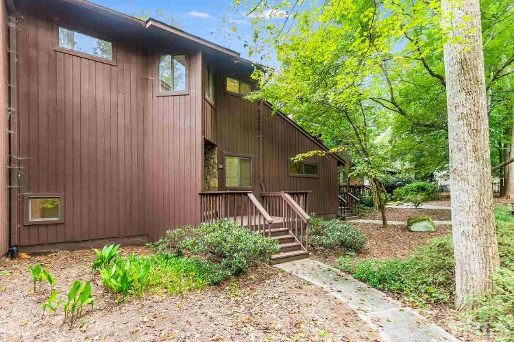 307 Deepwood Road, Chapel Hill, NC 27514 - Image 1