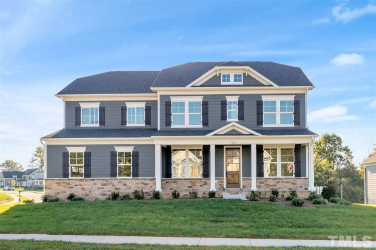 1113 Crested Jay Drive, Durham, NC 27707 - Image 1