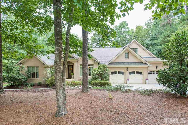 125 Donegal Drive, Chapel Hill, NC 27517 - Image 1
