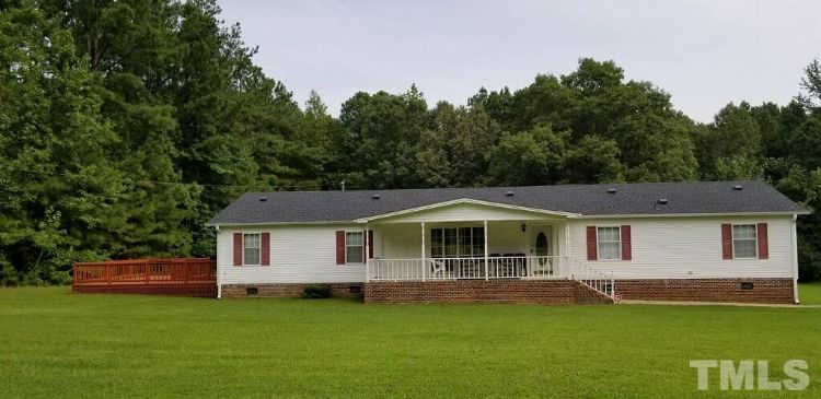 477 Slick Williams Road, Macon, NC 27551 - Image 1