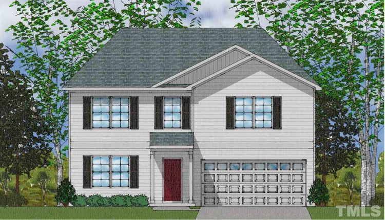 56 Forest Meadow Court, Garner, NC 27529 - Image 1