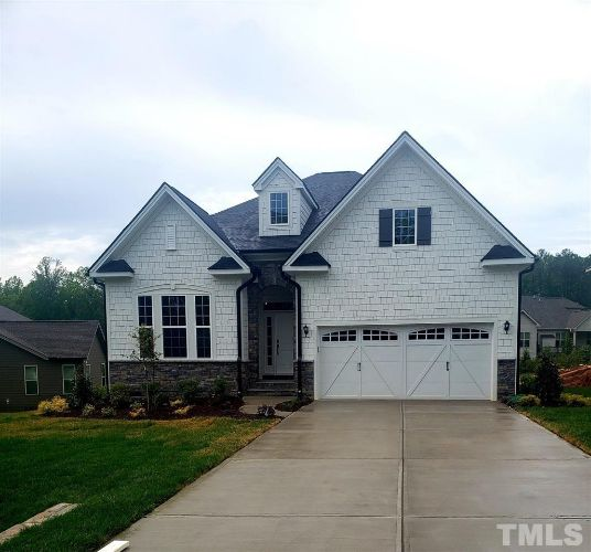 1721 Hasentree Villa Lane, Wake Forest, NC 27587 - Image 1
