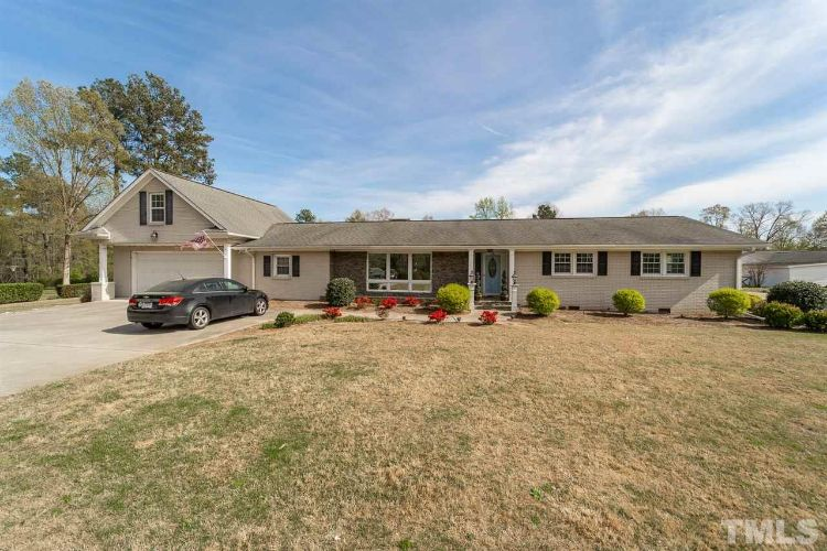1528 Morphus Bridge Road, Wendell, NC 27591 - Image 1