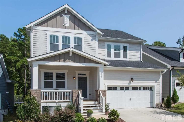 353 Cardinal Ridge Road, Chapel Hill, NC 27516 - Image 1