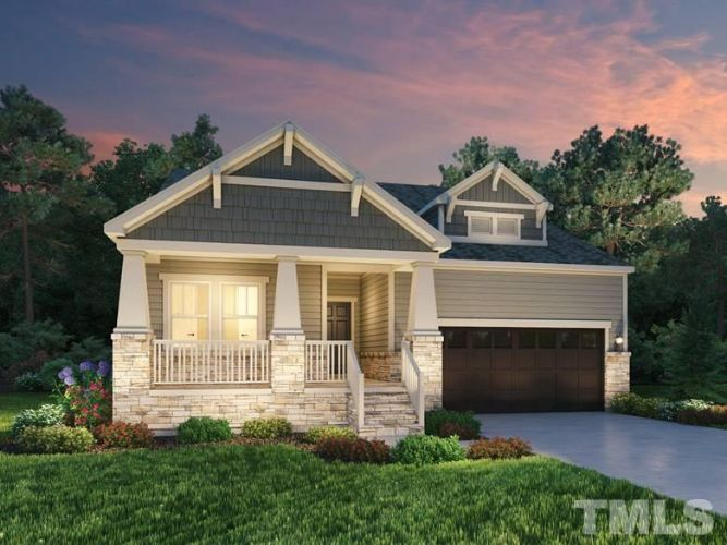 117 Peach Hill Lane, Holly Springs, NC 27540 - Image 1