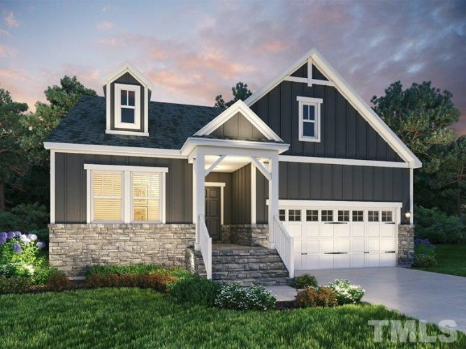 201 Peach Hill Lane, Holly Springs, NC 27540 - Image 1