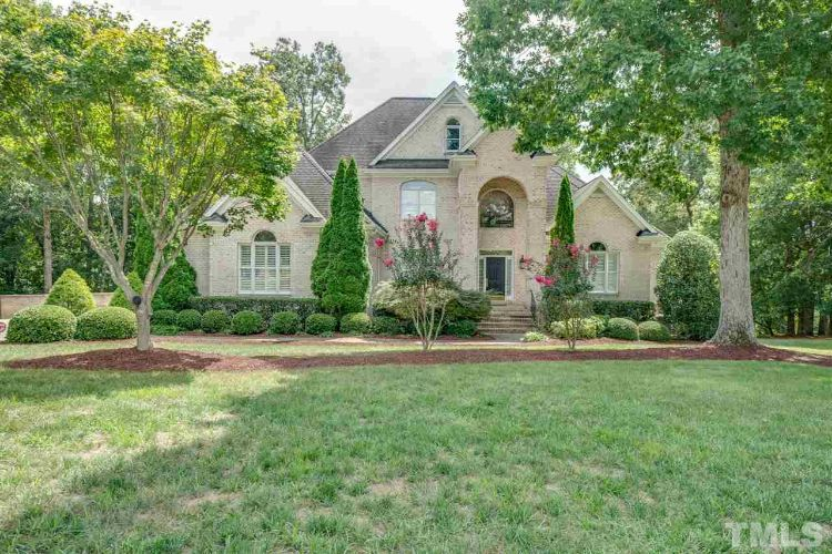 6525 Wakefalls Drive, Wake Forest, NC 27587 - Image 1