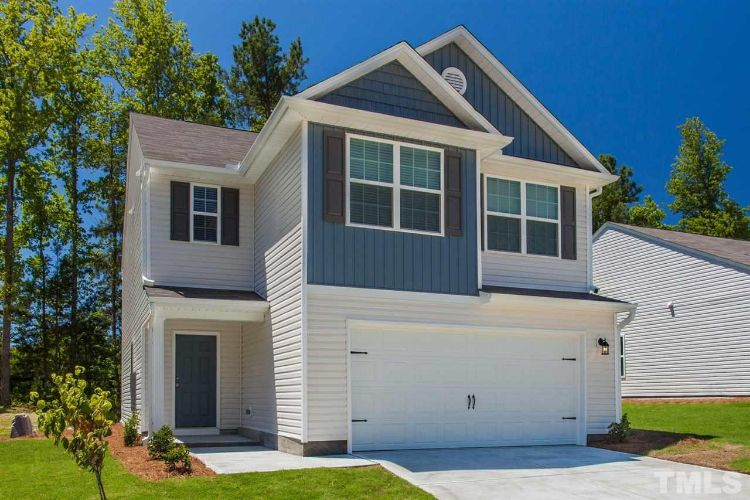 80 Atlas Drive, Youngsville, NC 27596 - Image 1