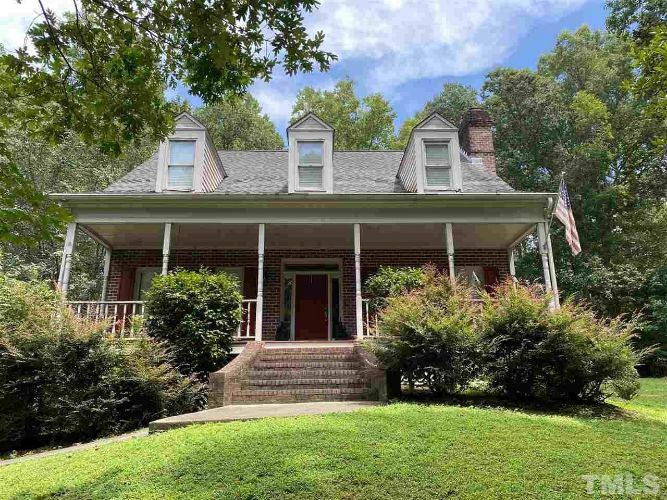 6805 Barbaras Court, Wake Forest, NC 27587 - Image 1