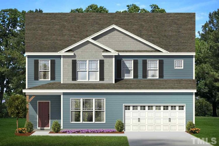 2304 Blue Crab Court, Wake Forest, NC 27587 - Image 1