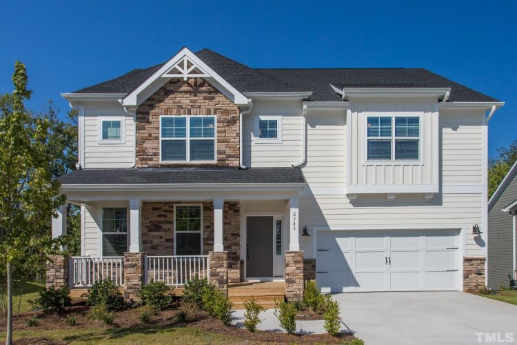 2945 Thurman Dairy Loop, Wake Forest, NC 27587 - Image 1