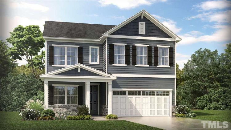 932 Wrights Creek Way, Wake Forest, NC 27587 - Image 1