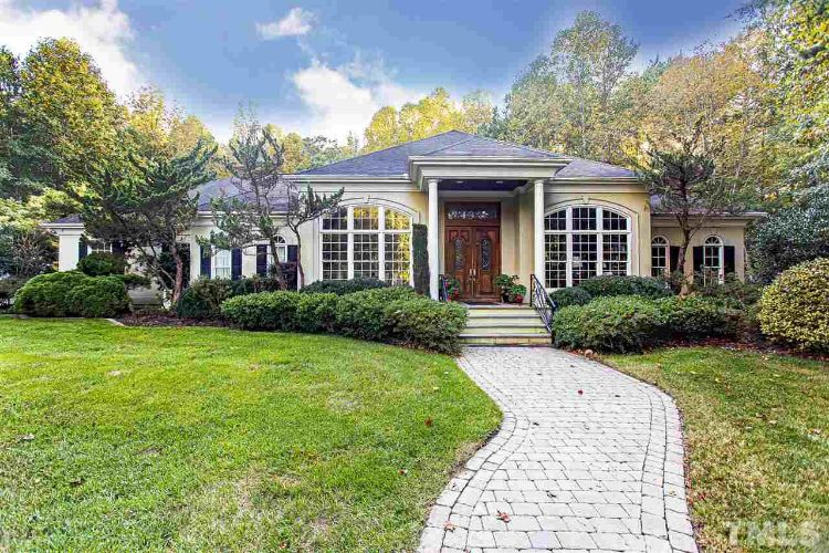 7201 Mira Mar Place, Wake Forest, NC 27587 - Image 1