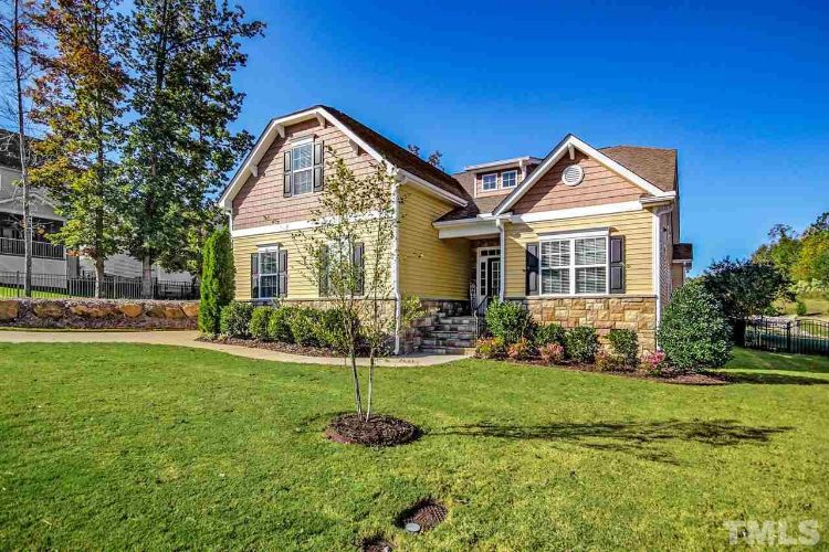 615 Prides Crossing, Rolesville, NC 27571 - Image 1