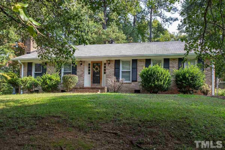 1907 Ephesus Church Road, Chapel Hill, NC 27517 - Image 1
