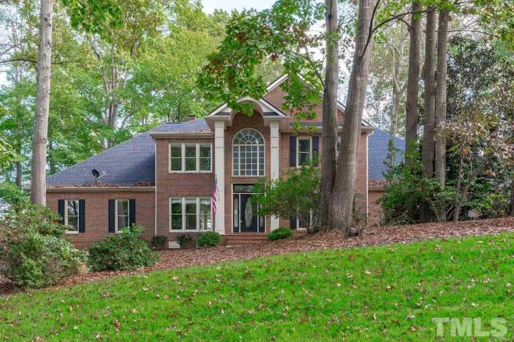 4713 Ridge Water Court, Holly Springs, NC 27540 - Image 1