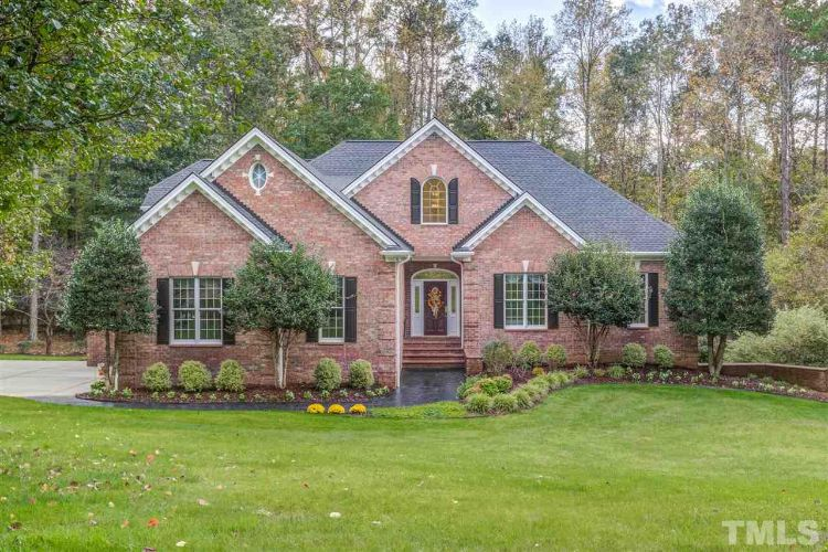 2109 Garden Oaks Court, Raleigh, NC 27606 - Image 1
