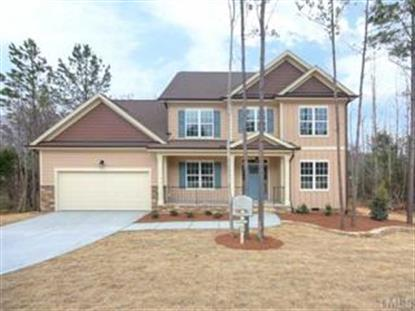80 Paddy Lane, Youngsville, NC