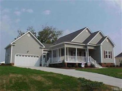 7309 Shady Stroll Lane, Willow Spring, NC