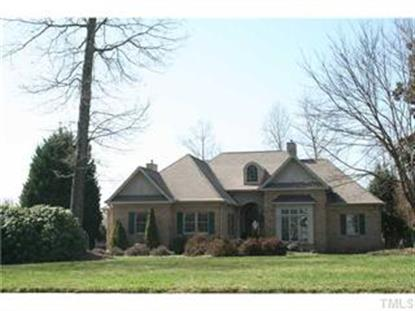 218 Cypress Point, Mebane, NC
