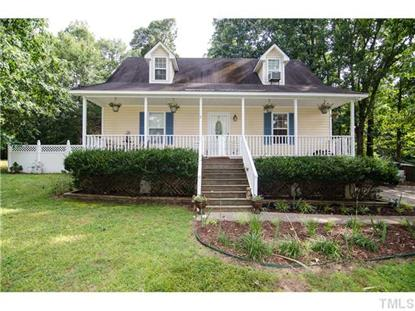 195 Mill Creek Drive, Youngsville, NC