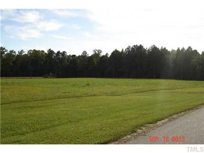 0 Thanksgiving Road  Selma, NC MLS# 1912164