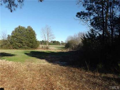 1100 Massey Farm Road 0 Knightdale, NC MLS# 1943710
