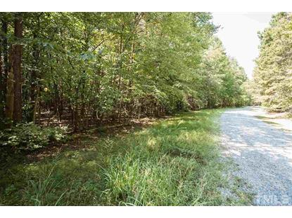 LOT #12 Woodland Park Drive , Hillsborough, NC