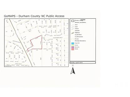 5026 Guess Road  Durham, NC MLS# 1988823