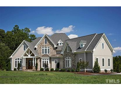 9 Tall Oaks Circle , Hillsborough, NC