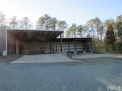1815 Mays Chapel Road  Bear Creek, NC MLS# 2005002