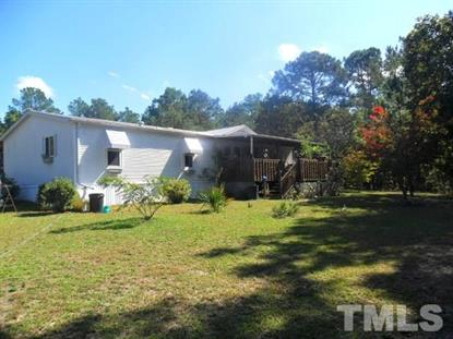 117 Hunters Ridge Road , Sanford, NC