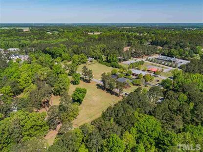 Country Club Road  Smithfield, NC MLS# 2052073