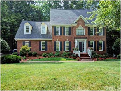 4821 Salem Ridge Road , Holly Springs, NC