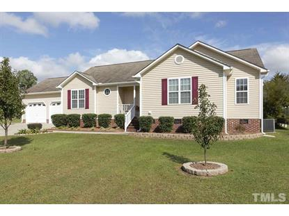 8808 Love Field Court , Willow Spring, NC