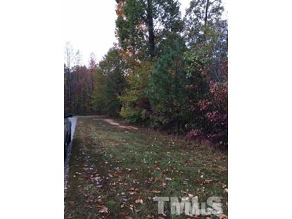 Lot 1 Benwich Lane  Efland, NC MLS# 2107026