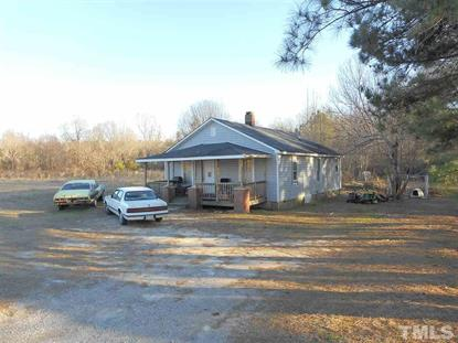 9012 Fowler Road  Zebulon, NC MLS# 2108945