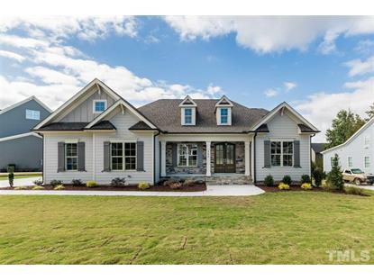244 Character Drive , Rolesville, NC