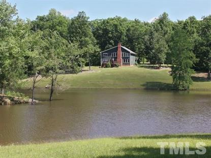 4706 Thompson Mill Road , Graham, NC