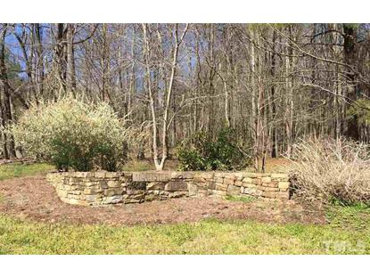 1 Preston Spring Lane  Chapel Hill, NC MLS# 2117757
