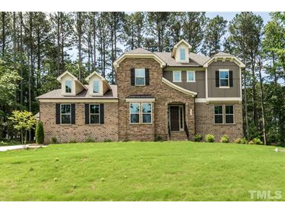 3825 Hickory Manor Drive , Apex, NC