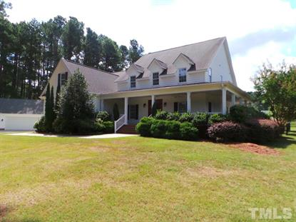 4072 Salem Farms Road , Oxford, NC