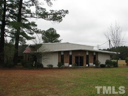 124 Don Ron Road , Erwin, NC