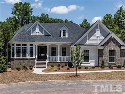 2505 Snyder Lane , Wake Forest, NC