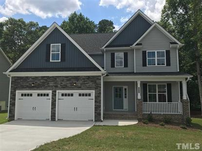 4032 Landover Peak Place  Raleigh, NC MLS# 2121618