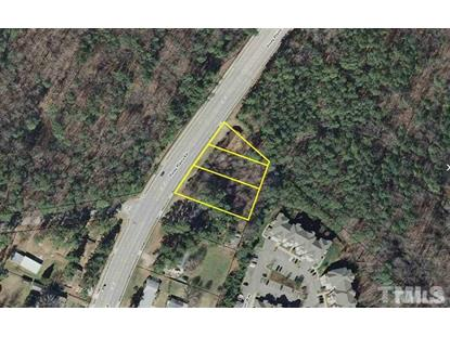 2009 Piney Plains Road  Cary, NC MLS# 2124954