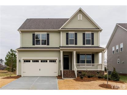 4813 Heathshire Drive  Raleigh, NC MLS# 2126402
