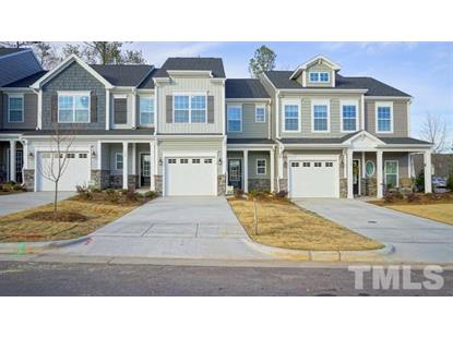 118 Gulley Glen Drive  Garner, NC MLS# 2131219